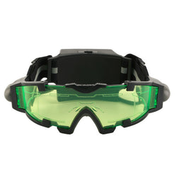 LED Night Vision Goggles - Fully Adjustable