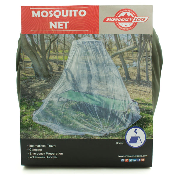 canopy insect shelter