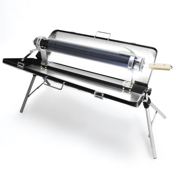Sun Core Portable Solar Oven for Outdoor Cooking