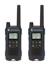 Motorola Solutions TalkAbout UHF Family Radio System - 35 Miles