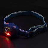 Motion Sensor LED Head Lamp - Hands-Free