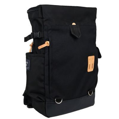 Outlander Backpack - Perfect All- Around Travel/Day Pack - 4 Colors
