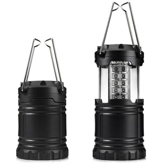 High Quality LED Camping Lantern - Ultra Lightweight