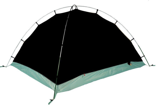 Mons Peak IX Night Sky 3P Base Tent - A Great Experience