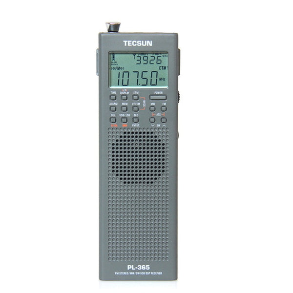 Tecsun PL-365 Portable Single-Sideband Receiver