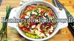 Greek Bougiourdi Recipe