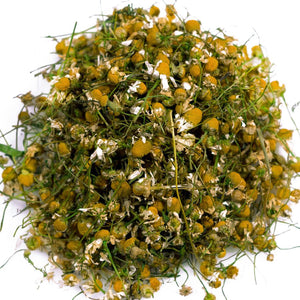 Organic Mountain Grown Chamomile Tea from Greece