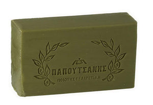 Olive Oil Soap from Greece | Vegan Soap