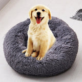 2019 New Round Dog Bed Washable