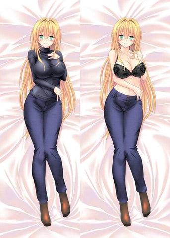 Dakimakura  Tearju Lunatique -Sexy- To Love Ru