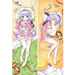 Dakimakura Kanna -en train de dormir- Miss Kobayashi's Dragon Maid