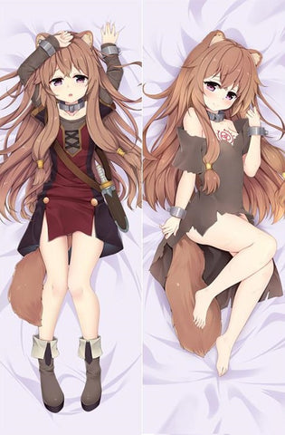 Dakimakura Raphtalia -Petite- The rising of The Shield Hero