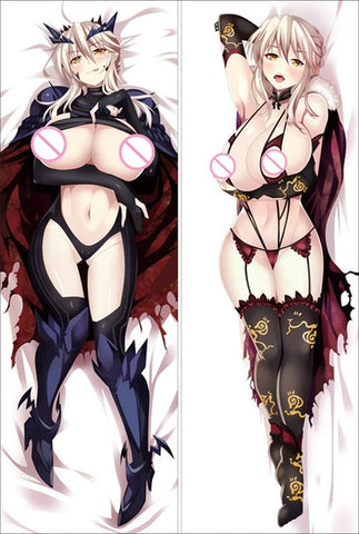 Dakimakura Artoria Pendragon -Lancer Alter- Fate Grand Order | WaifuHeaven Dakimakura France
