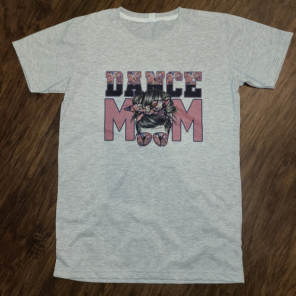 Dance Mom Graphic Tee