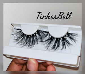 Beauty Blink Lashes