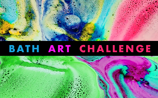 21 Day Bath Art Competition