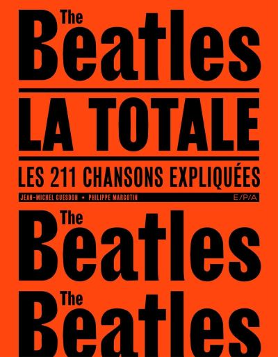Les Beatles - La Totale