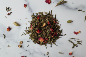 Travel the World — The Silk Tea Co. Gift Card