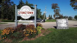 Stonetown Game Changer Red