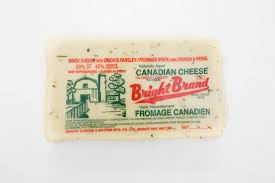 Brights BRICK Cheese