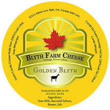 Load image into Gallery viewer, Blyth Golden Gouda