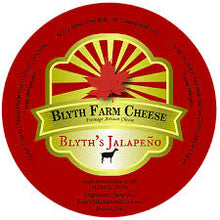 Load image into Gallery viewer, Blyth Jalapeno Gouda