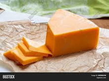 Load image into Gallery viewer, Brights Old Cheddar