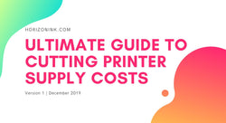 Printer Toner VS Ink.  The Ultimate Guide To Saving Money On Printer Inks And Toners