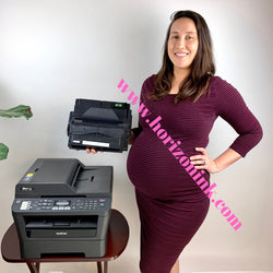 Handling Printer Inks And Toner Cartridges While Pregnant