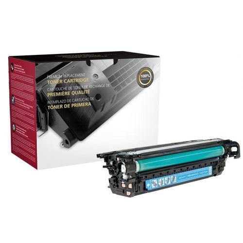 Cyan Toner Cartridge for HP CE261A (HP 648A)