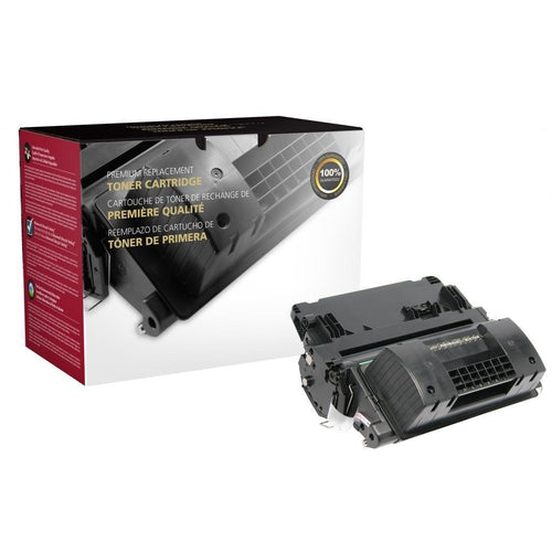 High Yield Toner Cartridge for HP CE390X (HP 90X)