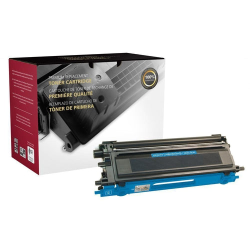 Cyan Toner Cartridge for Brother TN110