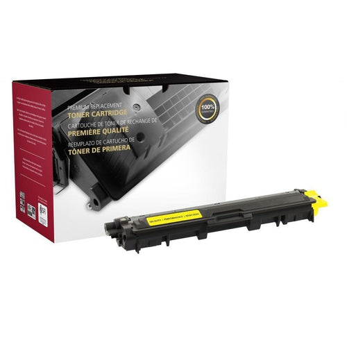 High Yield Yellow Toner Cartridge for Brother TN225