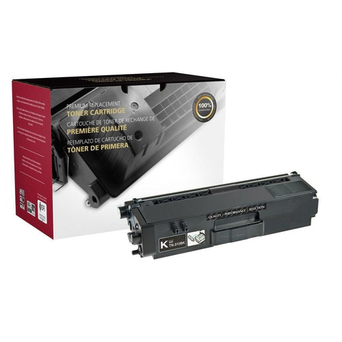 Black Toner Cartridge for Brother TN310