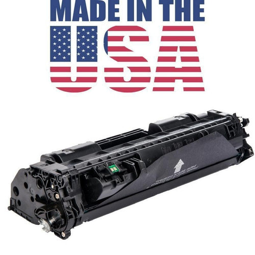 CF280A USA Made High Performance Toner Cartridge For HP - Horizon Ink