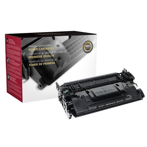 Clover Imaging Remanufactured High Yield Toner Cartridge for HP CF226X (HP 26X)