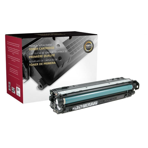 Black Toner Cartridge for HP CE740A (HP 307A)