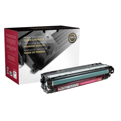 Magenta Toner Cartridge for HP CE743A (HP 307A)