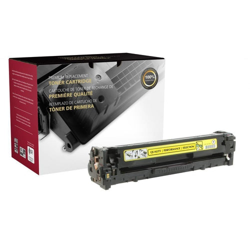 Yellow Toner Cartridge for HP CF212A (HP 131A)
