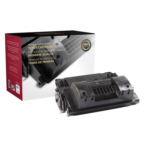 High Yield Toner Cartridge for HP CF281X (HP 81X)
