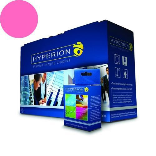 C9703A HP Hyperion Compatible Replacement Magenta Toner Cartridge
