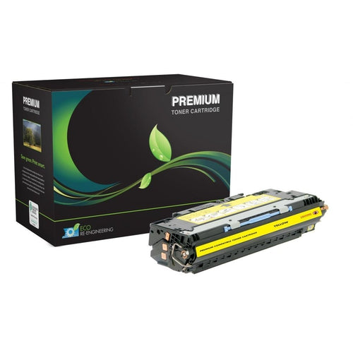 Yellow Toner Cartridge for HP Q2672A (HP 309A)