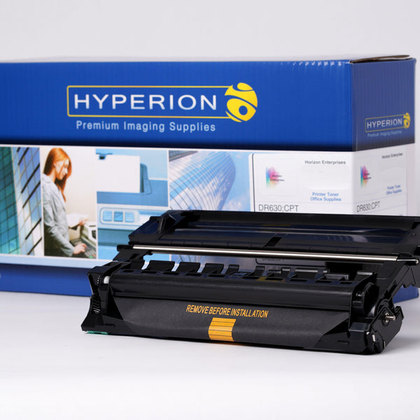 DR630 Hyperion Compatible Replacement Drum Unit - Horizon Ink