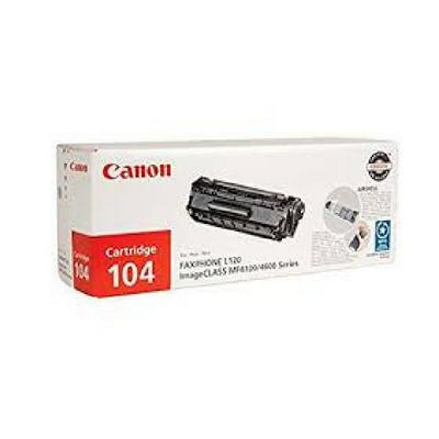 OEM Canon Cartridge 104/FX-9 Black Toner Cartridge - Horizon Ink