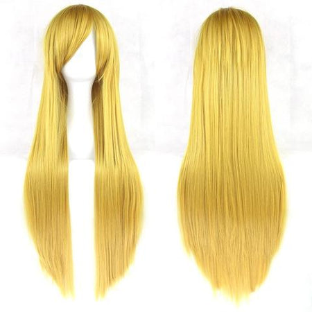 Long Synthetic Hair Wig