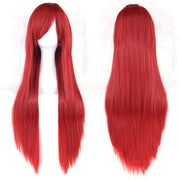 Long Synthetic Hair Wig for Women