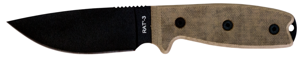 RAT-3 with nylon sheath