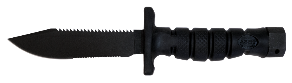 ASEK Survival Knife System