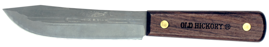 Old Hickory Outdoor Hunting Knife