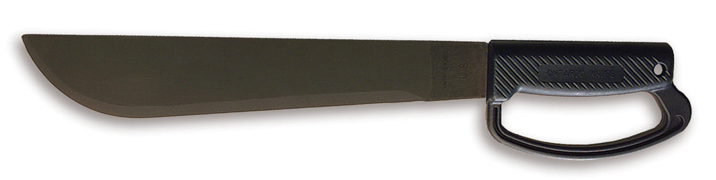 "OKC 12"" Camper - Black D Handle"